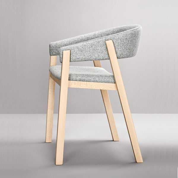 Oslo Chair by Missana - Innerspace - 1