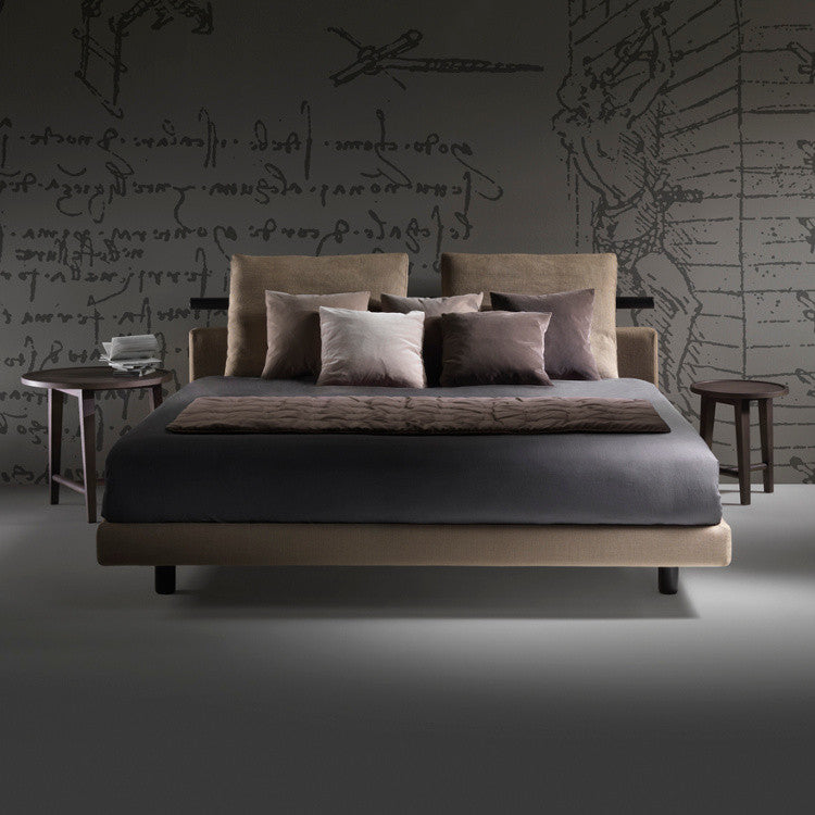 Patrik Bed by Flexform - Innerspace - 1