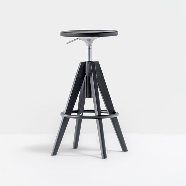 Arki Stool by Pedrali