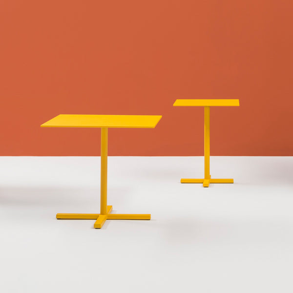 Bold Table by Pedrali