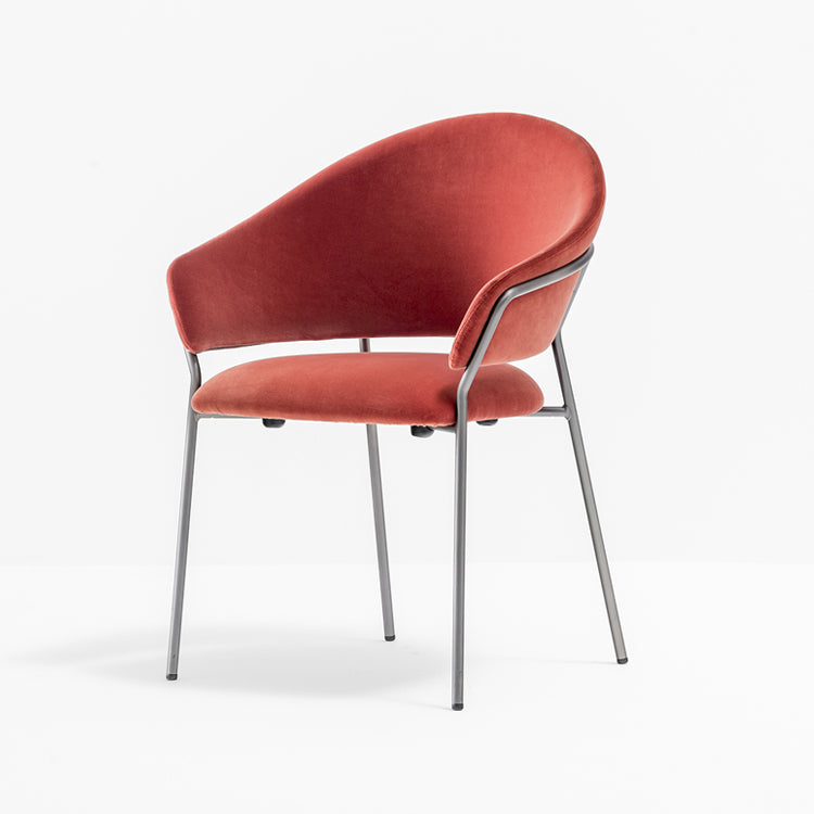 Jazz Armchair by Pedrali