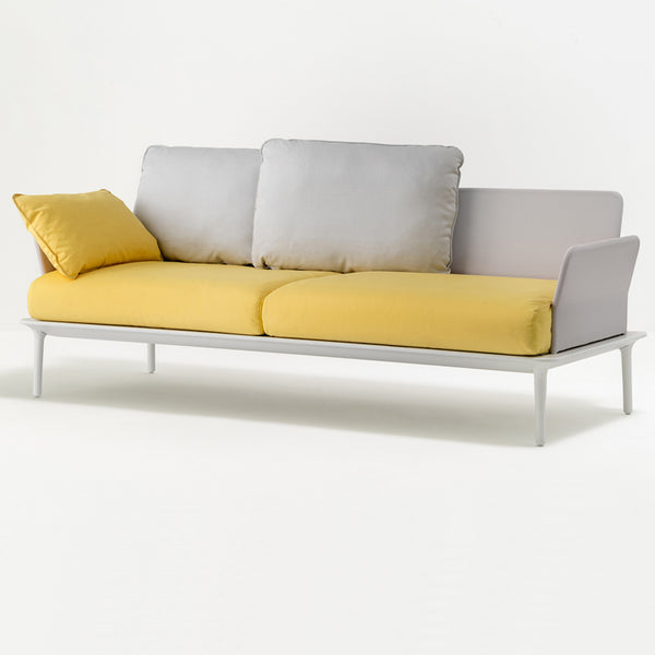 Reva Outdoor Sofa by Pedrali