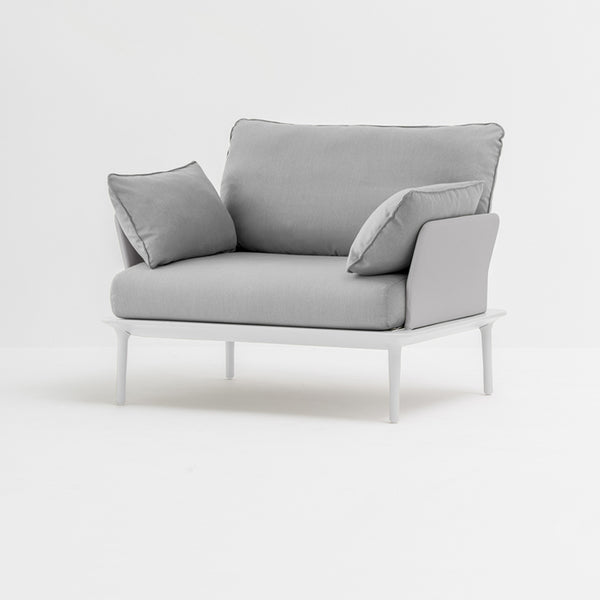 Reva Armchair by Pedrali