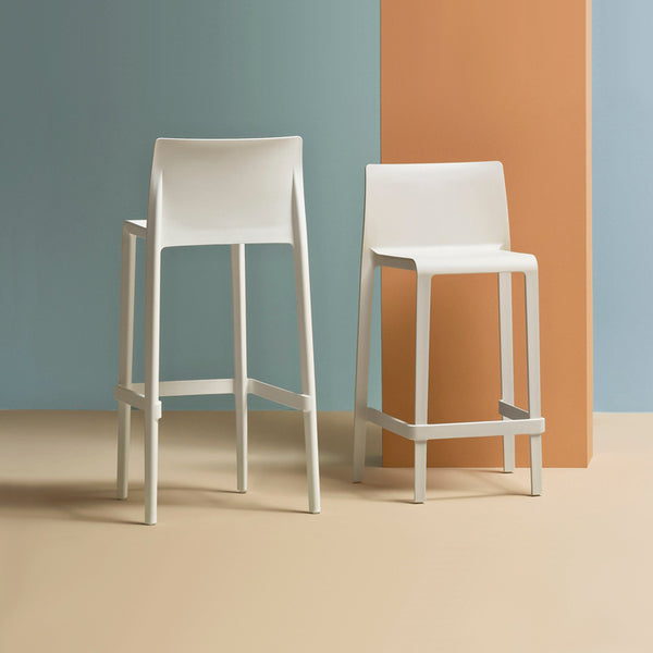 Volt Stool by Pedrali