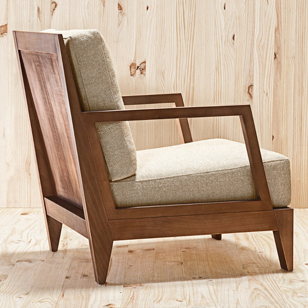 Pepe Armchair by Missana - Innerspace - 2