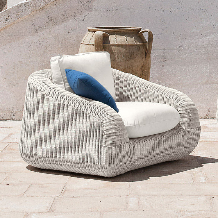 Phorma Armchair by Ethimo - Innerspace - 1
