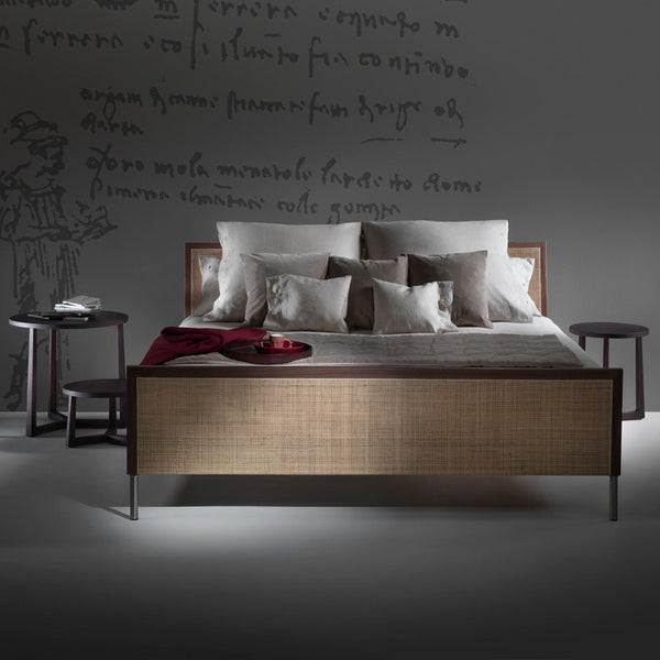 Piano Bed by Flexform - Innerspace - 1