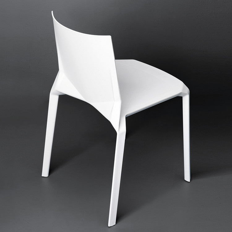 Plana Chair by Kristalia - Innerspace - 1