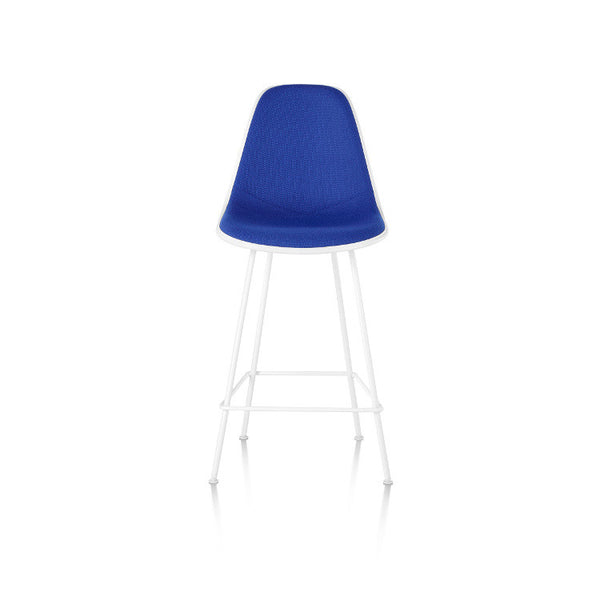Eames Moulded Plastic Stool by Herman Miller - Innerspace - 1