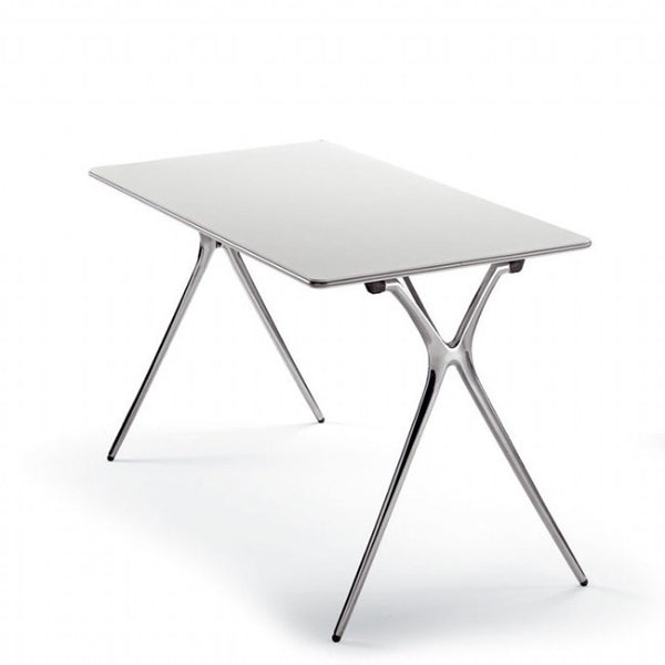 Plek Folding Table by Actiu - Innerspace - 1