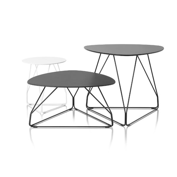 Polygon Wire Table by Herman Miller - Innerspace - 1