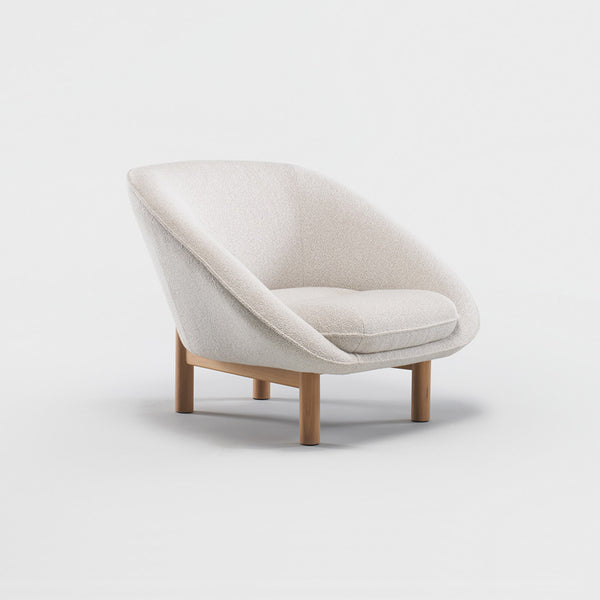 Portobello Chair by Tolv