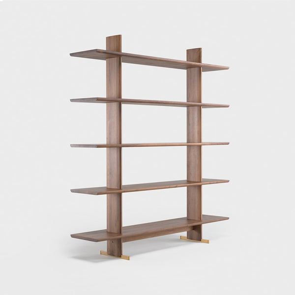 Preston shelving unit by Tolv