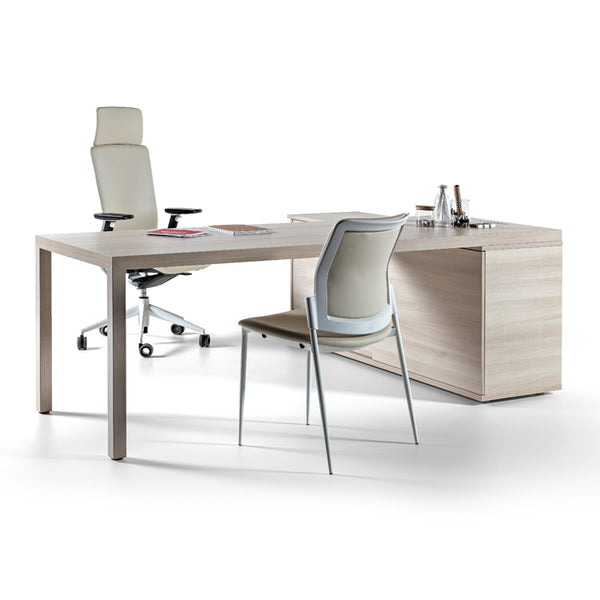 Prisma Desk by Actiu
