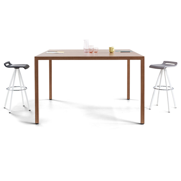Prisma High Table by Actiu