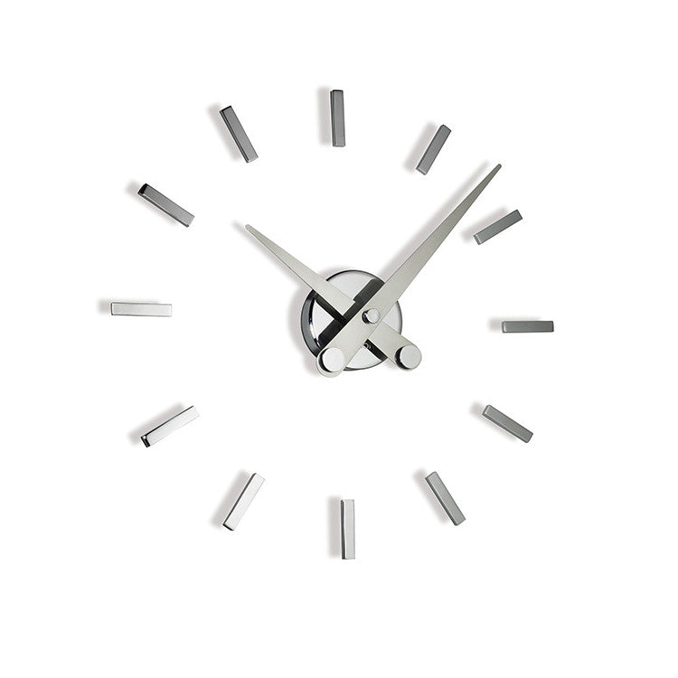 Puntos Suspensivos Wall Clock by Nomon - Innerspace - 1
