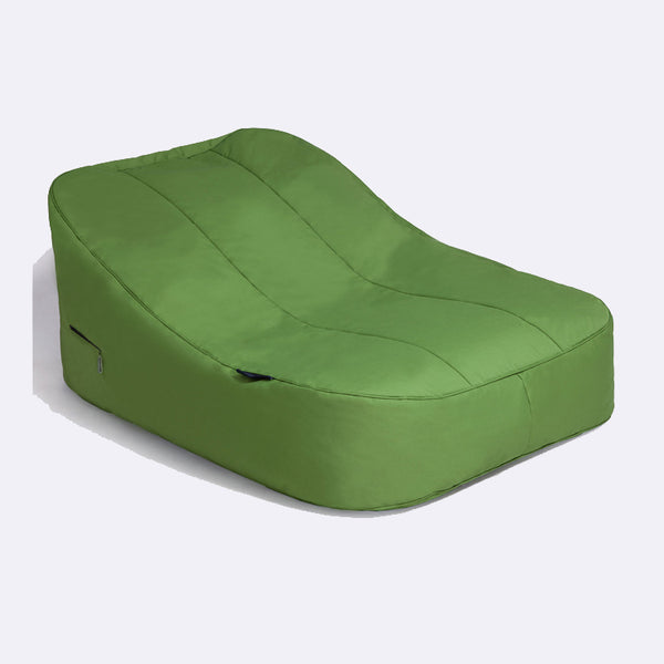 Satellite Twin Outdoor Sofa by Ambient Lounge