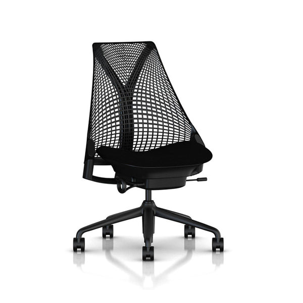 Sayl Task Chair no arms by Herman Miller by Herman Miller