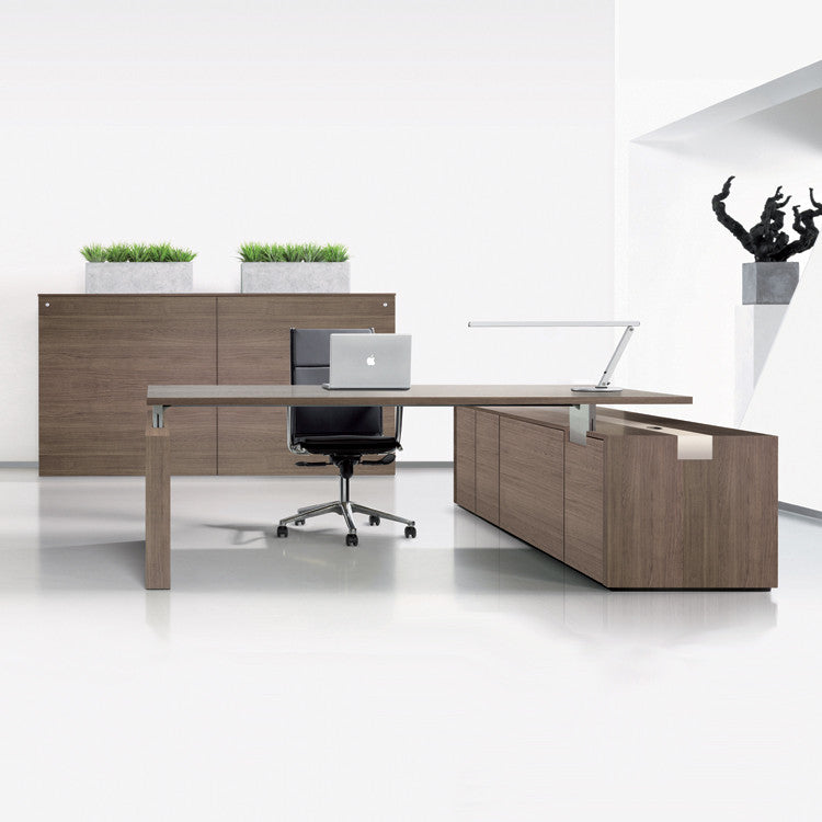 Scenarios Executive Desk by Markant - Innerspace - 1