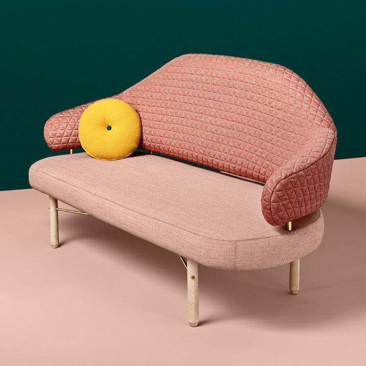 Simone Sofa by Missana - Innerspace - 1