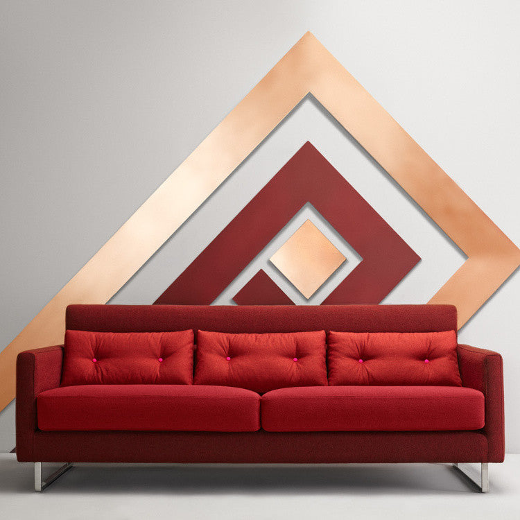 Tibet Sofa by Missana - Innerspace - 1