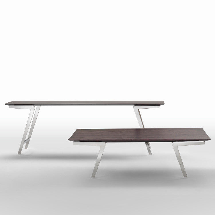 Soffio Table by Flexform - Innerspace - 1