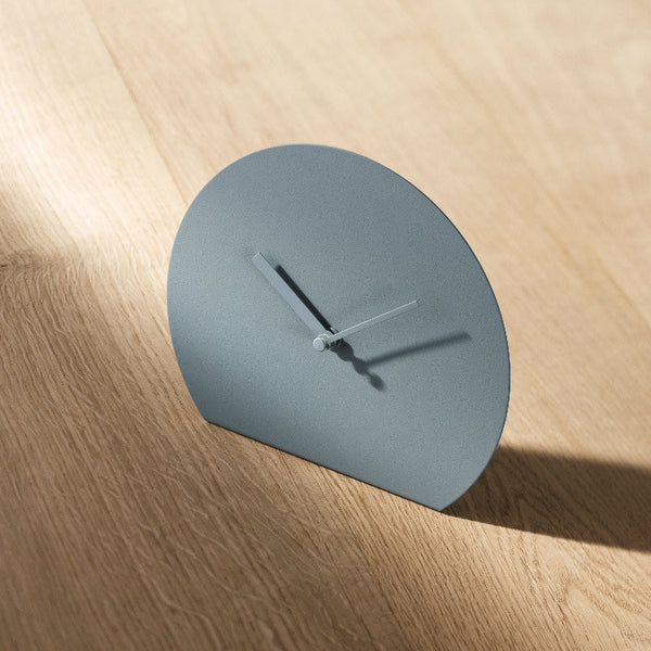 Steel Stand Clock by Menu - Innerspace - 1