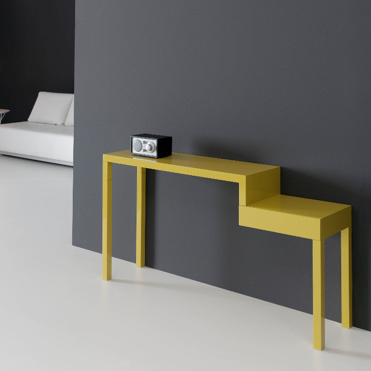 Step Console by Kendo - Innerspace - 1