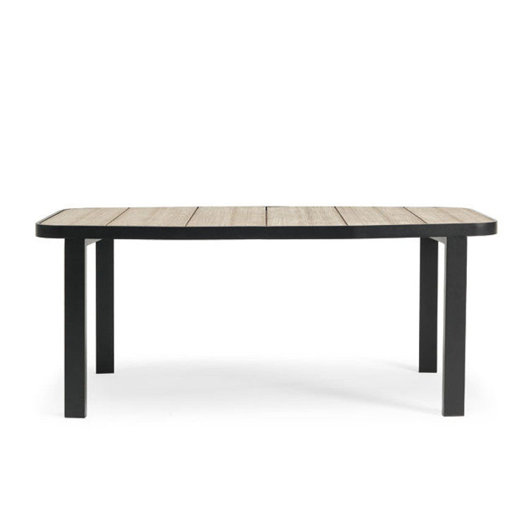 Swing Dining Table by Ethimo - Innerspace