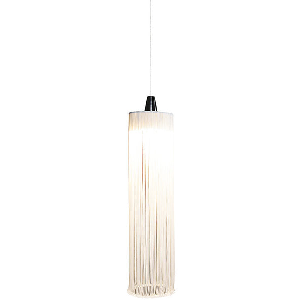 Swing One Pendant Light by Fambuena
