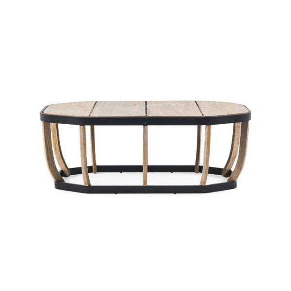 Swing Coffee Table by Ethimo - Innerspace - 1