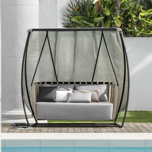 Swing Porch Swing by Ethimo - Innerspace - 1
