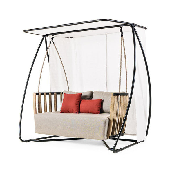Swing Porch Swing by Ethimo - Innerspace - 5