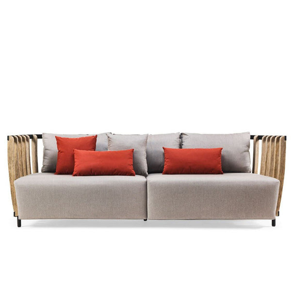 Swing Sofa by Ethimo - Innerspace - 6