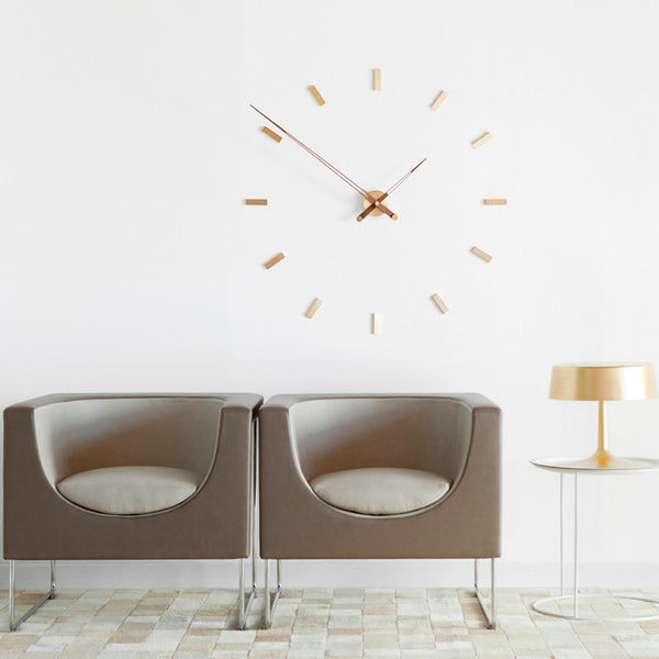 Tacon G Wall Clock by Nomon - Innerspace - 1
