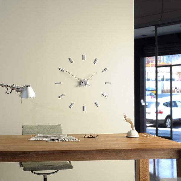 Tacon I Wall Clock by Nomon - Innerspace - 1