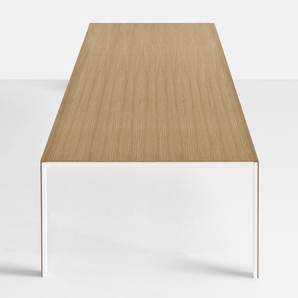 Thin-k Table by Kristalia - Innerspace - 1