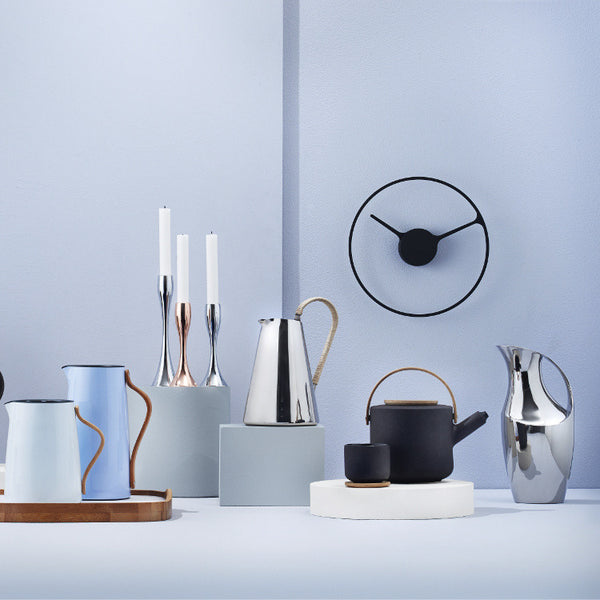 Stelton Time Clock - Innerspace - 1