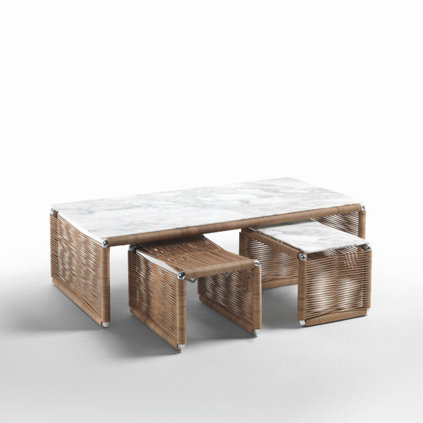Tindari Table by Flexform - Innerspace - 1