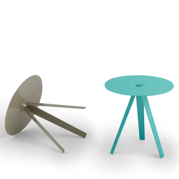 Tria Side Table by Kendo - Innerspace - 1