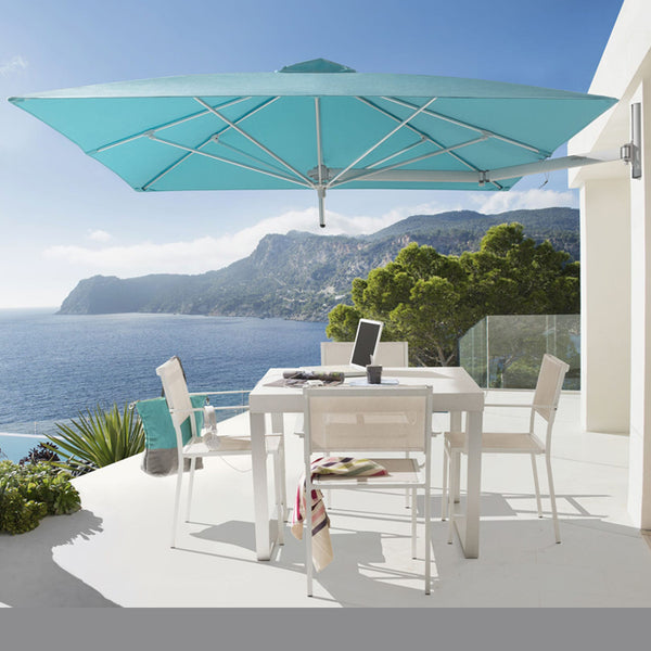 Paraflex Wall Mount Umbrella from Umbrosa