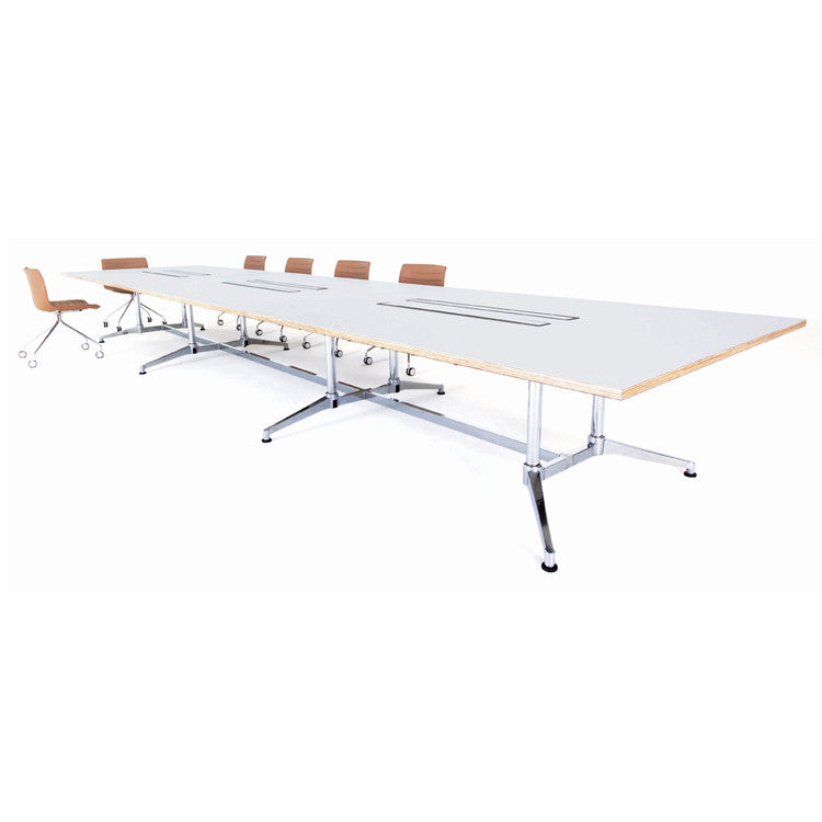 UR Meeting Table by Innerspace - Innerspace - 1