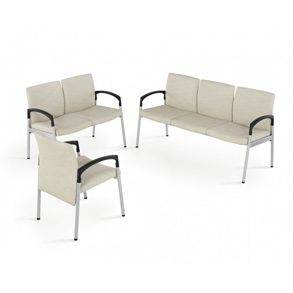 Valor Multiple Seating by Herman Miller