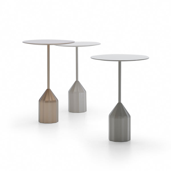 Burin Mini Table by Viccarbe