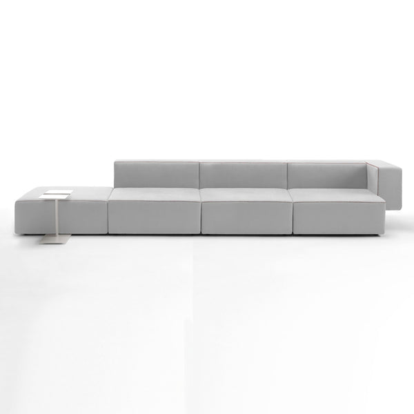 Step Sofa by Viccarbe