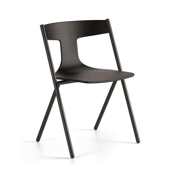 Quadra Chair by Viccarbe