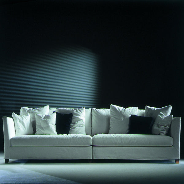 Victor Large Sofa by Flexform - Innerspace - 1