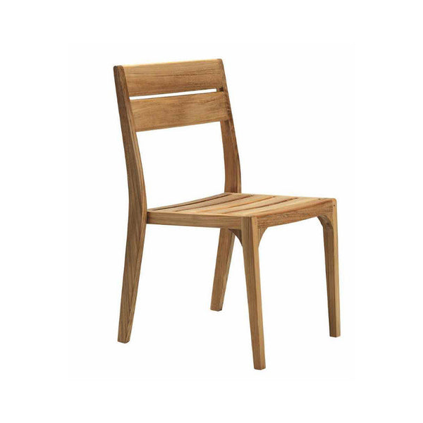 Village Dining Chair by Ethimo - Innerspace - 1