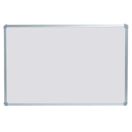 Wall Mounted Whiteboard Porcelain by Innerspace - Innerspace