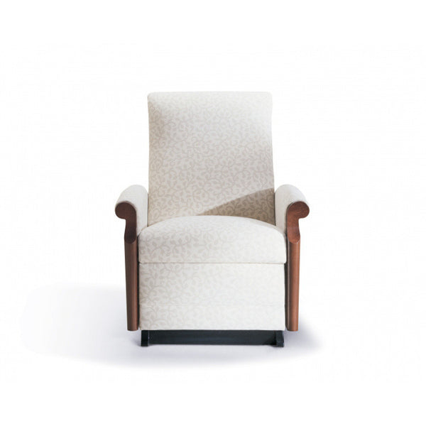 Wallsaver Recliner by Herman Miller - Innerspace - 1